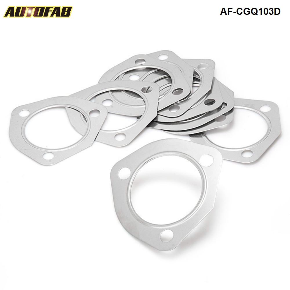GENUINE DISCOVERY 200TDi 300TDi FRONT EXHAUST PIPE GASKET TO TURBO ESR3260