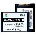 """3 años de garantía 2.5 Pulgadas SATA II SSD de 2.5 """"SATA 2 Canales Disco de Estado Sólido SSD 16 GB MLC Para El Ordenador Portátil PC disco duro"""