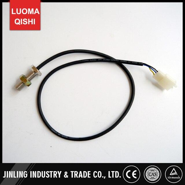 Speedomter Sensor ATV Jinling 250cc 300cc parts EEC JLA-21B,JLA-931E,JLA-923