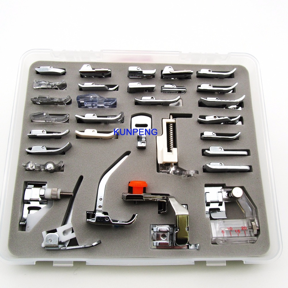 1 Set PART #:CY 032 Quality 32 Low Shank Sewing Machine