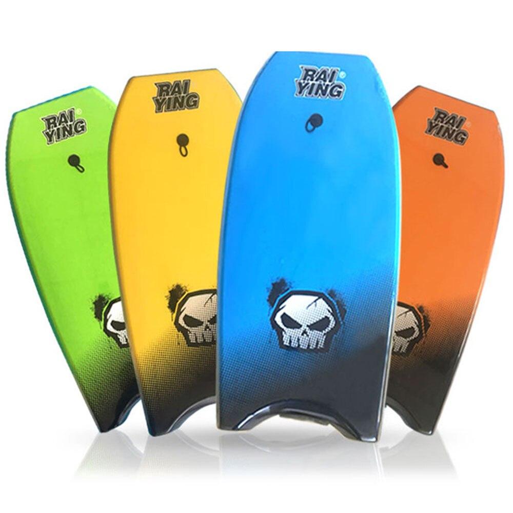 Planche de surf adulte de haute qualité planche de surf planche de surf Freestyle planche de flottabilité planche de mousse planche de pagaie 4 couleurs 104*47*5CM