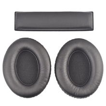 High Quality Replacement Earpad cushions Comfortable Ear Pad For Sennheiser HD201 HD180 HD201S Headphones Headset Cover цены