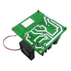 Image 3 - B900W入力8〜60ボルトに10 120ボルト900ワットdcコンバータ高精密led制御ブーストコンバータdiy電圧トランスモジュールレギュレータ