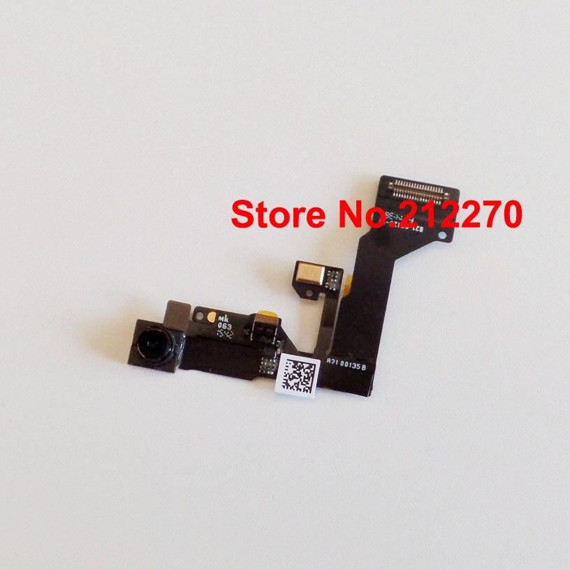 """imágenes para Original Nueva Cámara Frontal Con Luz de La Proximidad Sensor Flex Cable Para el iphone 6 S 4.7"""""""
