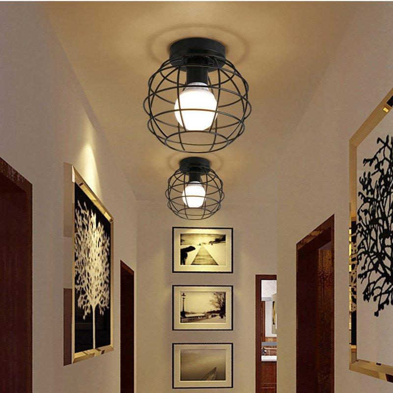 Luzes de Teto do teto iluminação doméstica avize Marca : Lfweiyk