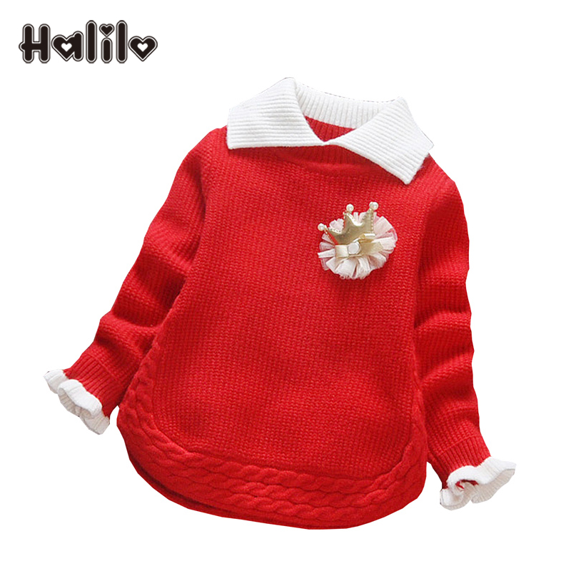5bc575e1d55a AmayBaby Newborn Baby Girl Sweater 2019 Autumn Winter Baby Sweaters ...