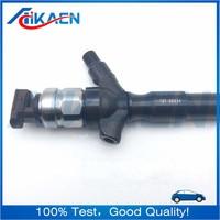 23670 0L050 095000 829 SM295040 6110 Injector 23670 09330 diesel inyector