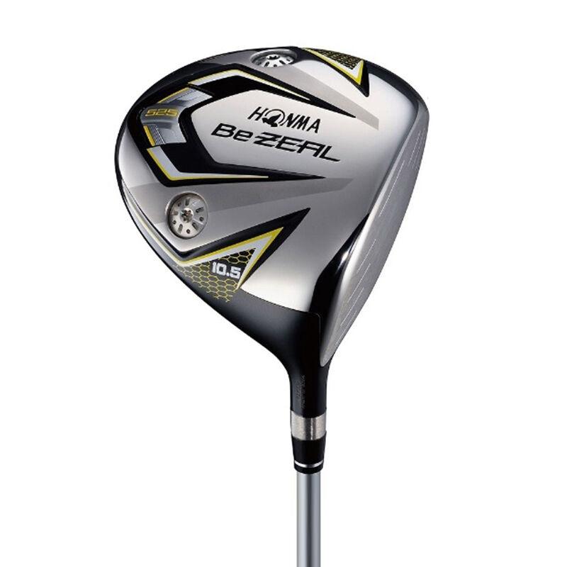 Golf clubs HONMA BEZEAL525 Golf pilote 10.5 loft Graphite arbre R ou S flex Clubs De Golf pilote Livraison gratuite