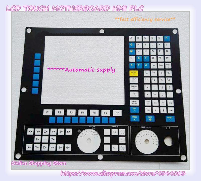 New 8055i 8055 8025i Key PanelNew 8055i 8055 8025i Key Panel