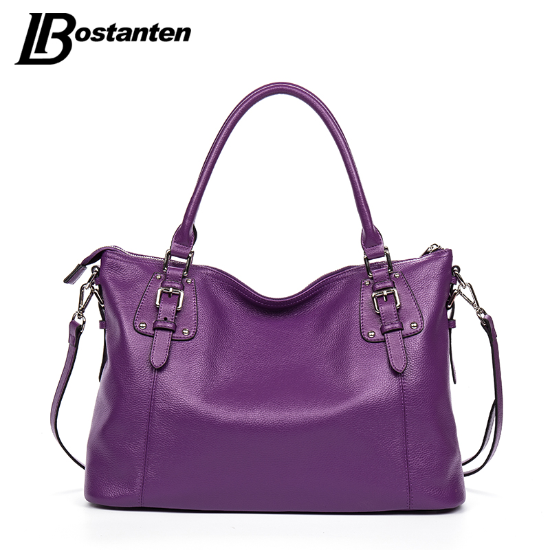 genuíno grandes mulheres couro bolsas Available Color : Black, brown, red, purple, green, new Blue, blue, dark Green