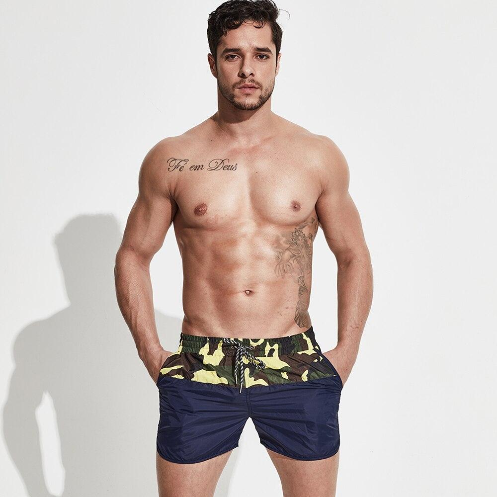 correndo ginásio masculino shorts dt78
