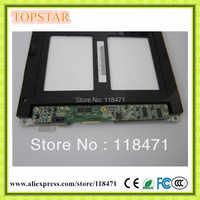 LCD display HOSIDEN HLD0909-010050 Original A + Grade 12 monate garantie