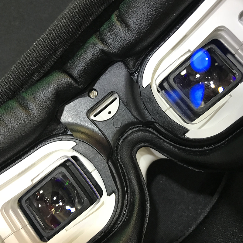 Customized FATSHARK FPV Goggle Myopia Lens 100 300 300 600 Above 600 Degree Lens for FATSHARK