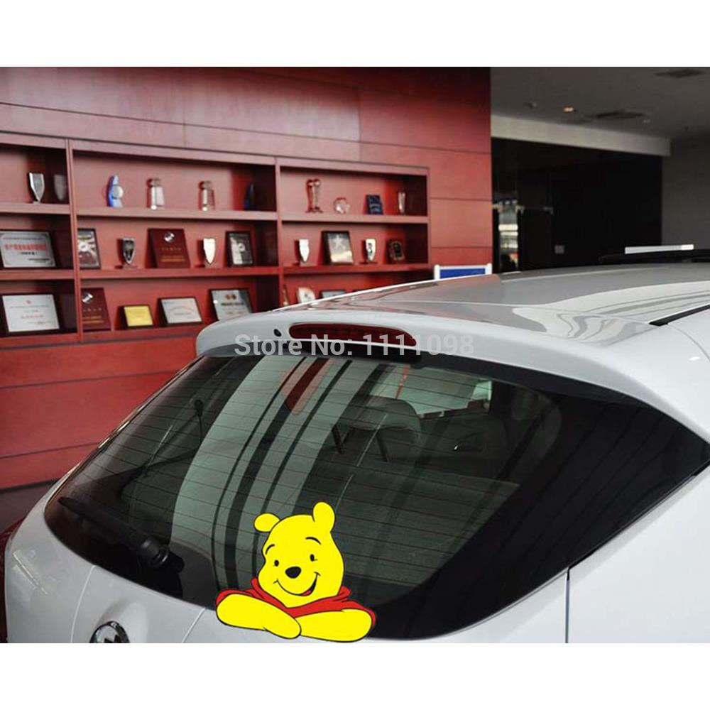Popular Stickers Car Rear WindowBuy Cheap Stickers Car Rear - Custom rear window stickers for cars
