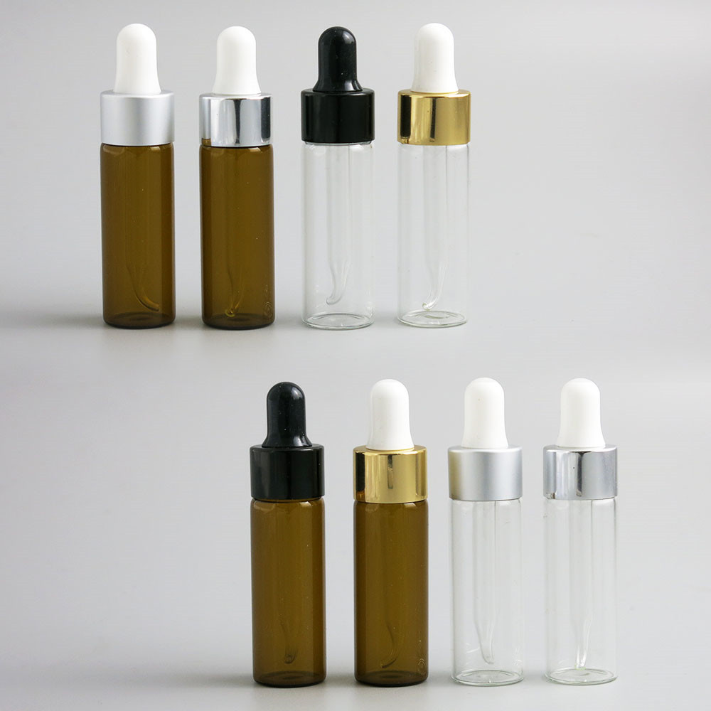 Free shipping, 50sets/LOT 10ml Empty Glass Essential Oil Dropper Bottle,10ml Glass Dropper Vials, 15ml is available