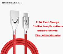 EGEEDIGI USB Cable For iPhone Fast Data Charging Charger XS Max XR X 8 7 6 6S 5 5S iPad Cord Mobile Phone