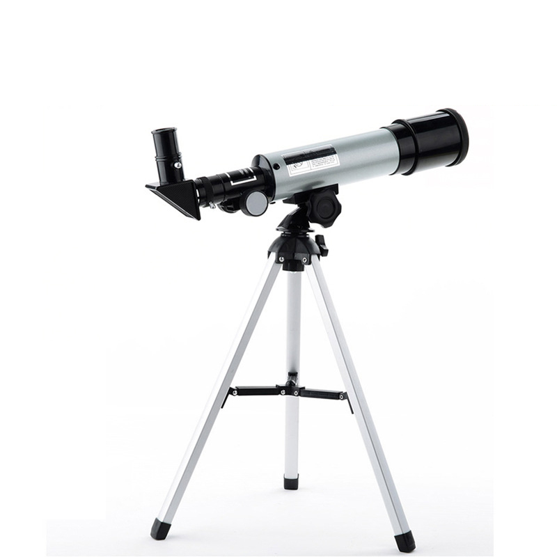 SUNCORE Space Astronomical Telescope 360/50mm Monocular Outdoor Refractor Scope High Quality telescopio freeshipping brand new f90060m 900 60mm monocular refractor space astronomical telescope spotting scope 45x 675x