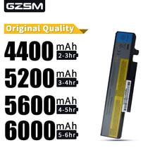 GZSM new Laptop battery for LENOVO B560 Y460 V560 Y560 Y460A Y460AT Y460C Y460N Y460P Y560 Y560A Y560P 57Y6440 L10S6Y01 battery brand new 48 4jw06 011 for lenovo b560 laptop motherboard la56