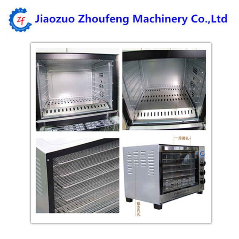 Fruit vegetable drying machine home use stainless steel professional food dehydrator dryer machine fast food leisure fast food equipment stainless steel gas fryer 3l spanish churro maker machine