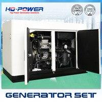 Changchai 10kw Silent Type Generators 12 5kva Permanent Magnet Diesel Generator In Iraq