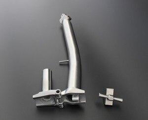 Image 1 - 25.4mm 핸드 바 용 브롬톤 용 티타늄 s 스템