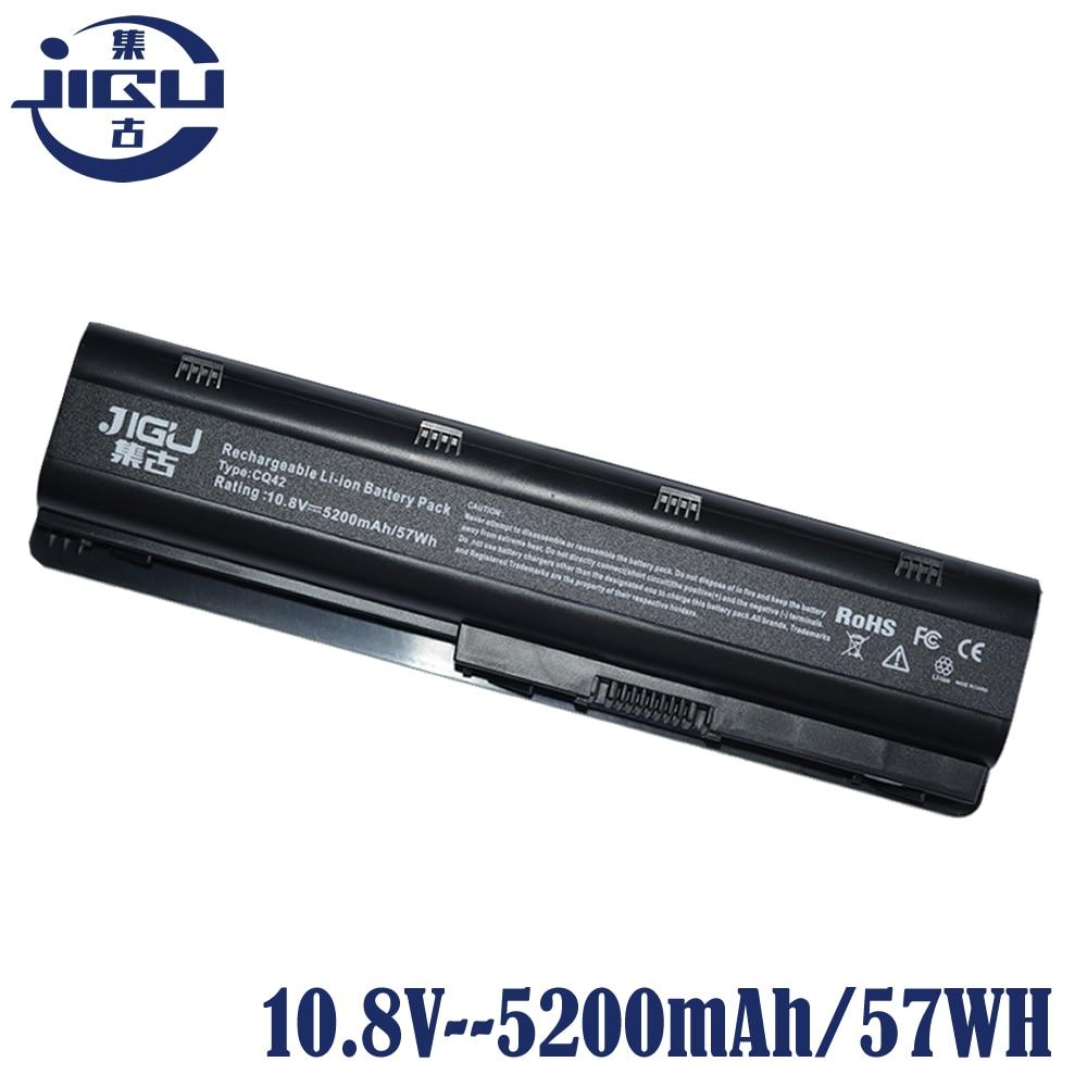 JIGU Батареясы HP CQ42 CQ32 G42 CQ43 G32 DM4 430 HSTNN-UB0W - Ноутбуктердің аксессуарлары - фото 4
