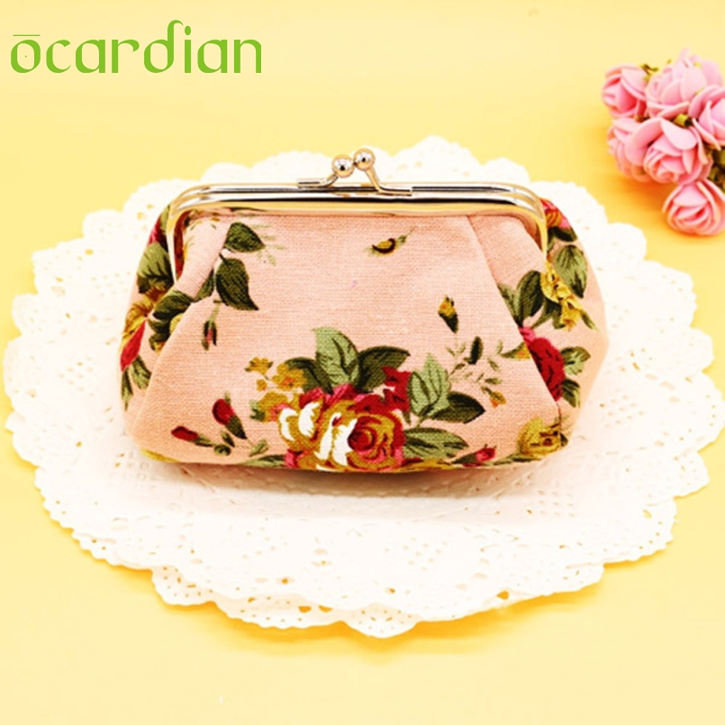 OCARDIAN New Fashion Vintage Women Retro Coin Purse,Lady Change Purse,Patent Leather Coin Wallet,Female Money Bag Wallet new arrival women s sunglasses women anti reflective fashion vintage brand female retro sun glasses for lady oversize wholesale