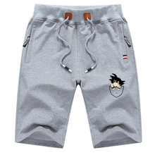 Dragon Ball Casual Wear Summer Shorts