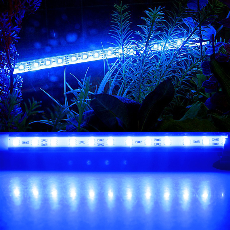Underwater Submersible Aquarium Led Light Fish Tank