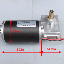 AC220V high power high speed motor rectifier power supply DC positive inversion