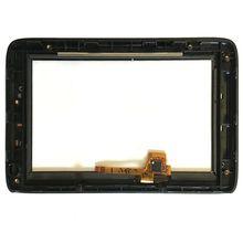 Для Tomtom Pro 5150 грузовик Live ltm GPS Сенсорный экран планшета замена 7U