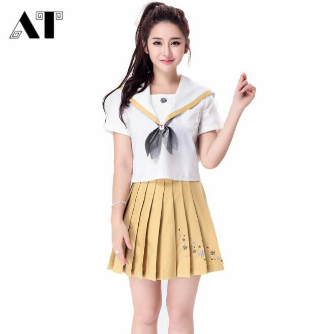 Supply New Halloween Red Trellis Student Teacher Uniform Party Costumes Stage Performance Clothing Youth Campus Breeze L18621125 Costumes & Accessories Game Costumes