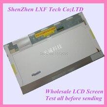 """15,"""" WXGA ноутбука светодиодный ЖК-дисплей Экран Матрица для lenovo G500 G505 G510 G550 G555 G560 G570 G575 G580 G585 B560 v580 с бесплатный подарок"""