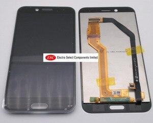 Image 2 - ЖК дисплей 5,5 дюйма для HTC 10 evo/bolt + сенсорный дигитайзер в сборе, стекло для HTC 10 evo/bolt, детали для дисплея 2560*1440 + инструмент