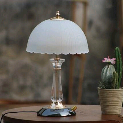 Modern minimalist exquisite frosted glass table lamps europe classic modern minimalist exquisite frosted glass table lamps europe classic fashion dimming bedside lamp for desknarrow table zltd005 in table lamps from lights mozeypictures Gallery