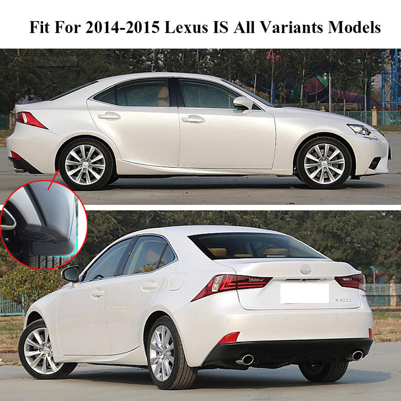 Best Of Lexus is250 2015