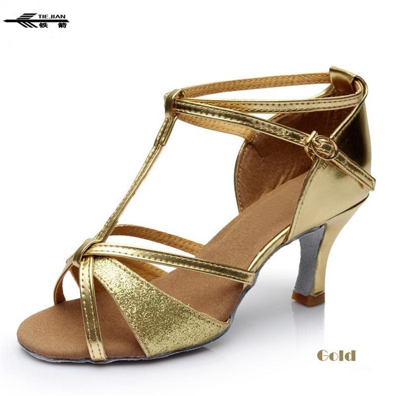 Women Footwear Ladies Sandal Dancing Shoes/Size 34-40,5CM heel