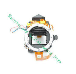 95%New small body For Nikon D5000 Mirror Box View Finder Focusing Screen Replacement Part