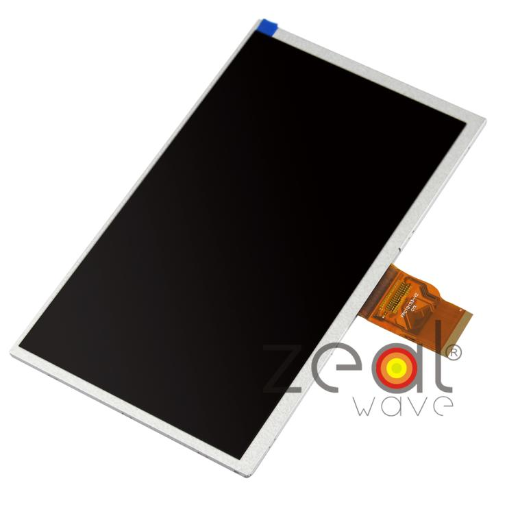 Free Shipping New 9 Inch 1024*600 DIY TFT LCD Screen 211*126.4 For Tablet PC Car GPS 50PIN Free Tracking free shipping originalnew 9 inch lcd screen cable number fvi900c001 50a