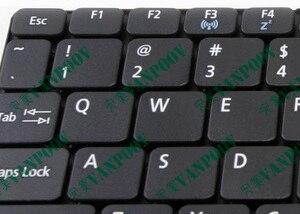 Image 5 - Новая клавиатура US для Acer Aspire One 521 522 533 D255 D255E D257 D260 D270 NAV70 nav01 пав70 ZH9 AO521 AO522 AO533 AOD255 AOD255E