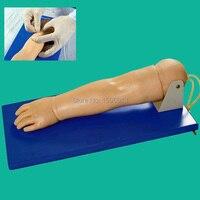 מתקדם ילדים/תינוקות/תינוק סימולטור זרוע Venipuncture, תינוק/תינוק/ילדים סימולטור Venipuncture יד, יד סיעוד