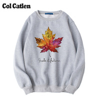 Hoodies Men Autumn 2017 Men Outerwear Pullovers New Brand Winter Men S Hoody Comfortable Casual Printed