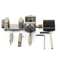 GHIXACTO 1 Set Key Machine Clamping Chuck Key Cutting Machine Clamping Tools Locksmith Accessories for Key Cutting Machine