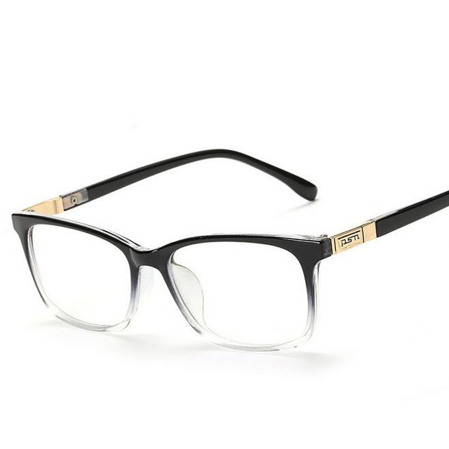 4473bd1afa Fashion square eyeglasses retro men eye glasses frames optical jpg 640x640  Square eyeglass frames for women