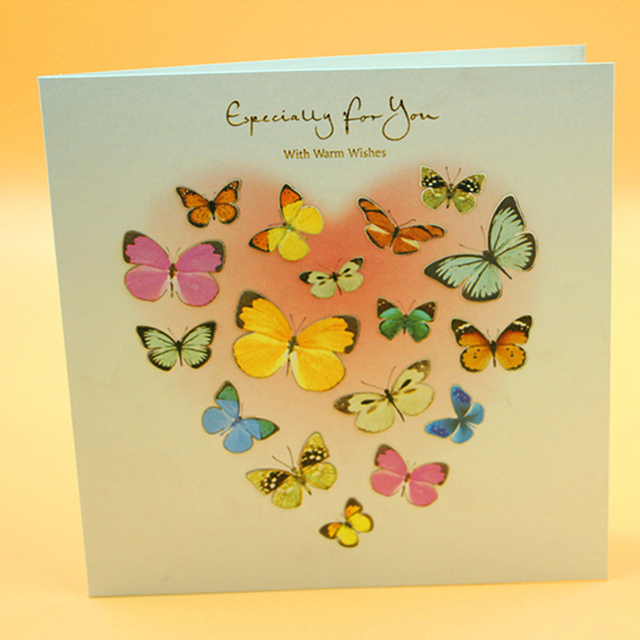 12 pieceslotbeautiful butterfly postcard greeting card christmas 12 pieceslotbeautiful butterfly postcard greeting card christmas card birthday card creative m4hsunfo