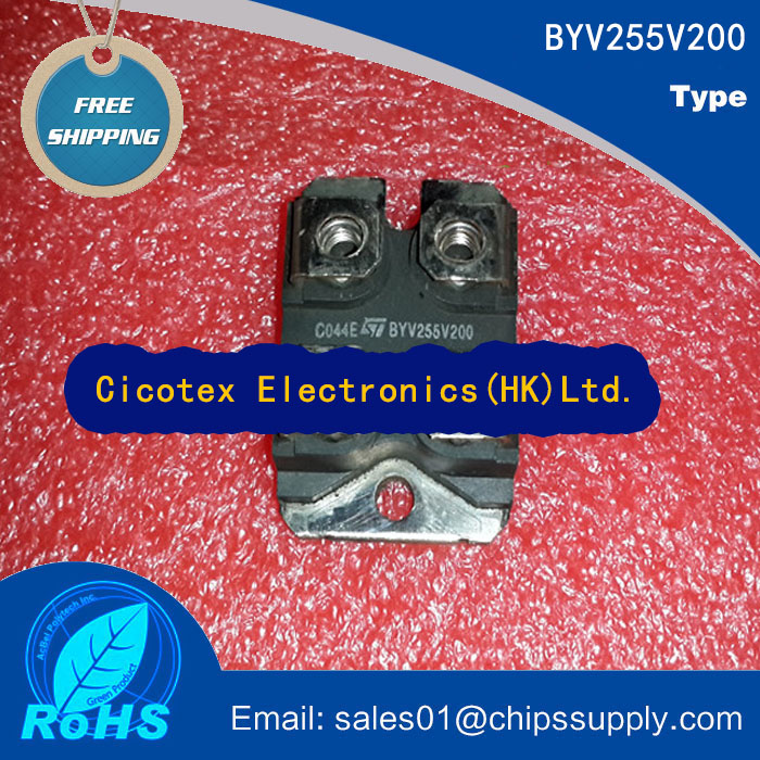 BYV255V200 200 module