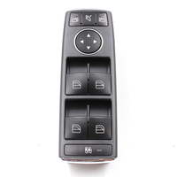 1669054400 2049055302 For Mercedes ML350 ML500 ML63 G500 G550 G55 New Power Window Switch High Quality Hot Selling