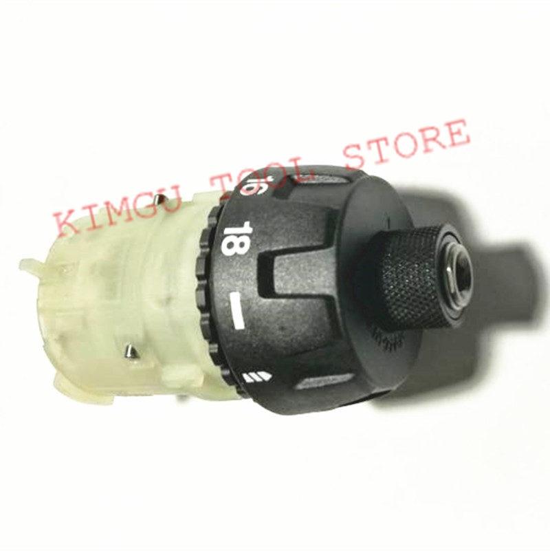 Reducer Geabox Gea Box For MAKITA 125460-6 125459-1 123505-4 DF031D DF030D DF030DWE Drill Screwdrill