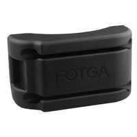 FOTGA Steady Shoulder Pad Care DP3000 Photography Accessories For 15mm Rod Support Rail System DSLR Rig