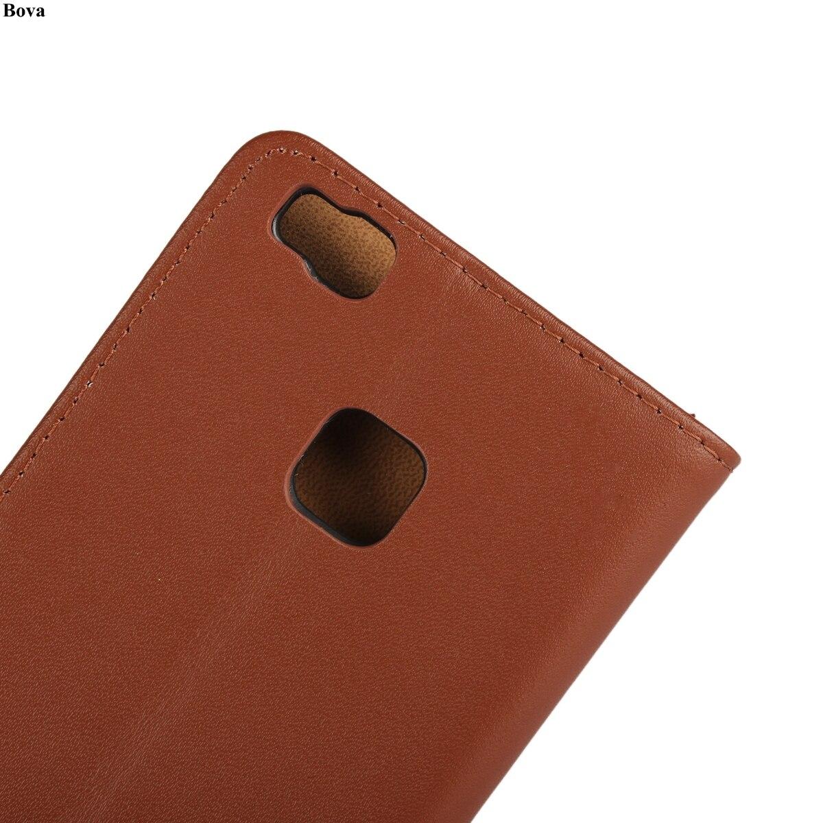 Θήκη κάλυψης Huawei P9 Lite Premium θήκη - Ανταλλακτικά και αξεσουάρ κινητών τηλεφώνων - Φωτογραφία 3